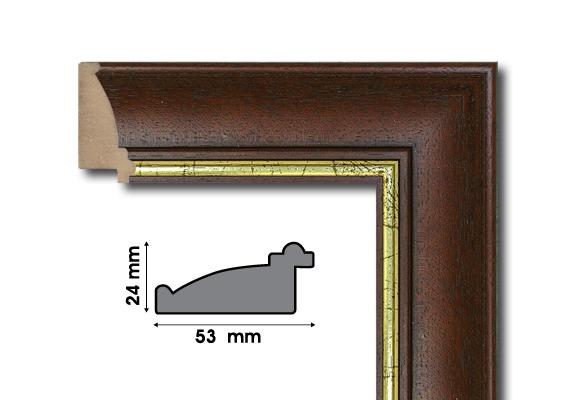 E 5350 Рамки от дърво