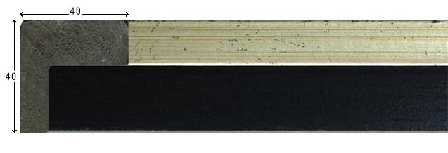 А 4722 Профили от полистирен