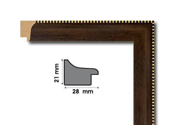А 2806 Рамки от полистирен