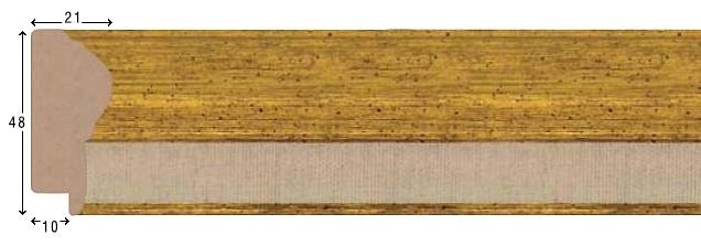 А 4761 Профили от полистирен