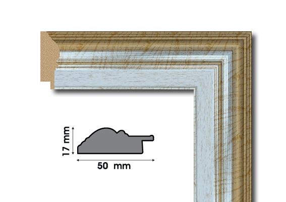 S 5001 Рамки от полистирен