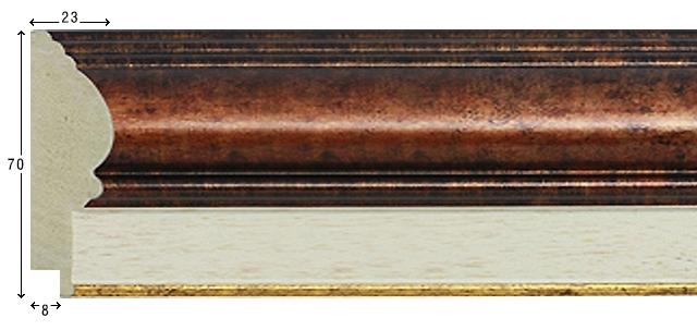 S 7001 Профили от полистирен