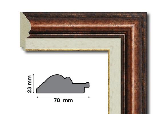 S 7001 Рамки от полистирен