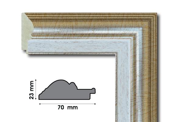 S 7002 Рамки от полистирен
