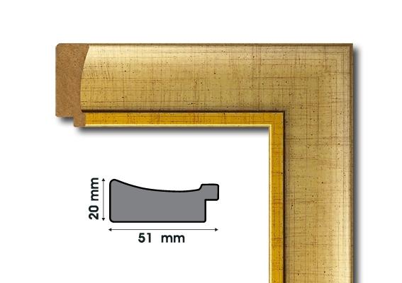 E 5120 Рамки от дърво
