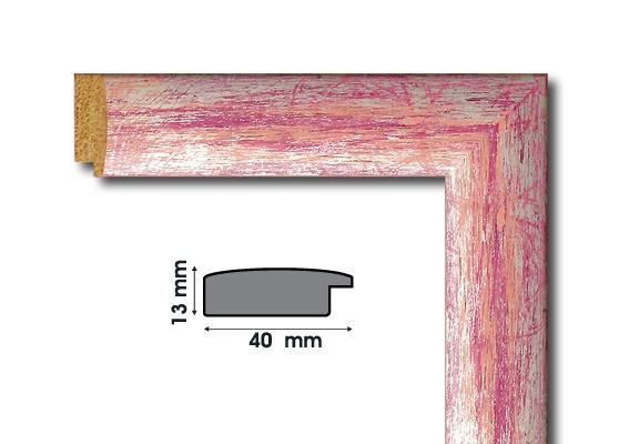 E 4350 Рамки от дърво