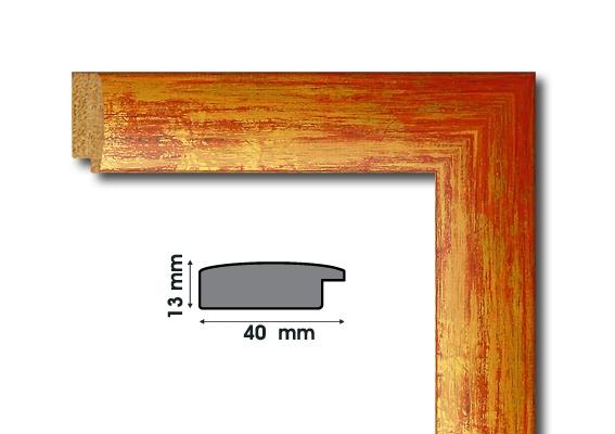 E 4380 Рамки от дърво