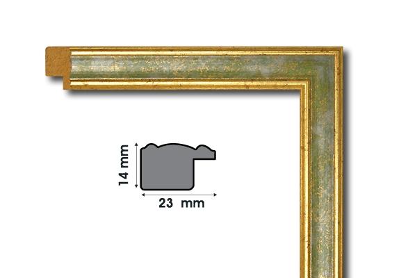 E 2360 Рамки от дърво