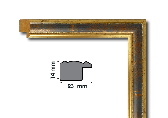 E 2390 Рамки от дърво