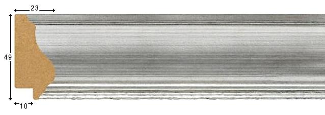 А 4967 Профили от полистирен