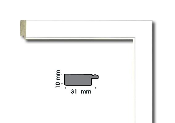 E 0310 Рамки от дърво