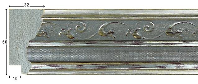 А 6032-2 Профили от полистирен