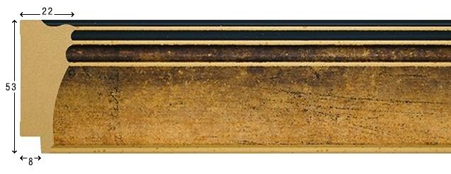 А 53001 Профили от полистирен
