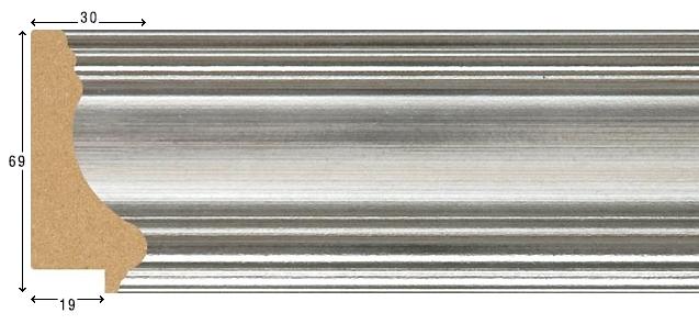 А 6911 Профили от полистирен