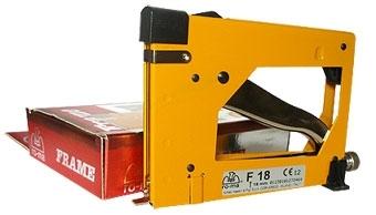 Такер за обли пластини - F18 Машини и инструменти