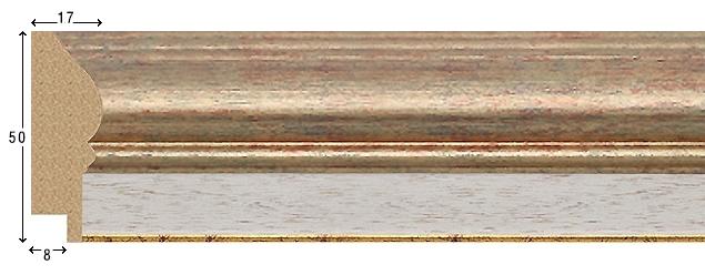 S 5003 Профили от полистирен