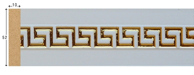 ТМ 5210-2 Профили за мебели