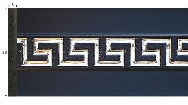 ТМ 8008-1 Профили за мебели