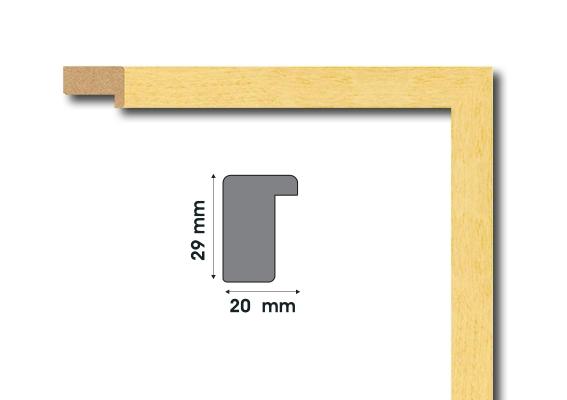 A 2007 Polystyrene frames