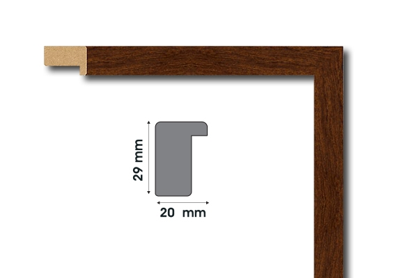 A 2005 Polystyrene frames