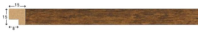 A 1505 Polystyrene mouldings
