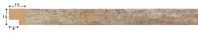 A 1511 Polystyrene mouldings