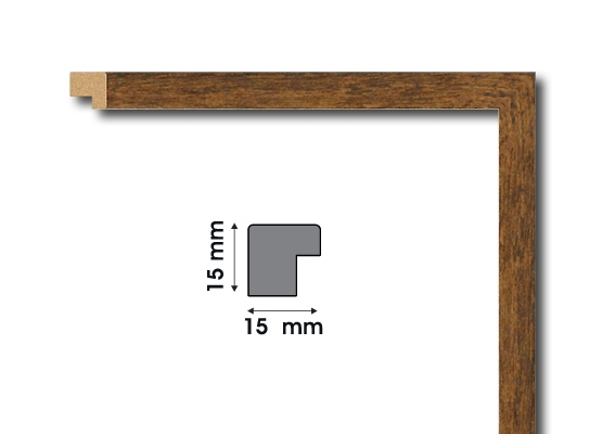 A 1505 Polystyrene frames