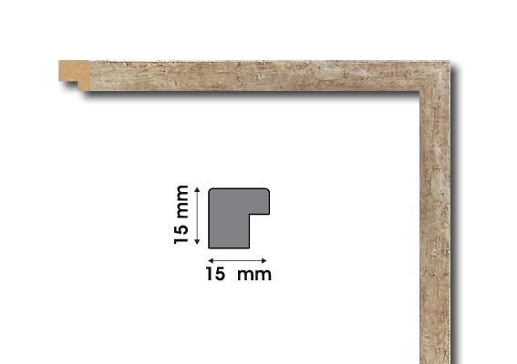 A 1511 Polystyrene frames