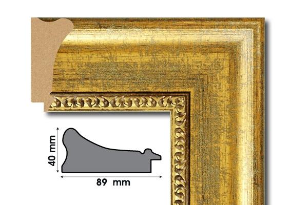 А 8901 Рамки от полистирен