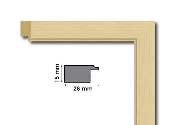 E 0283 Рамки от дърво