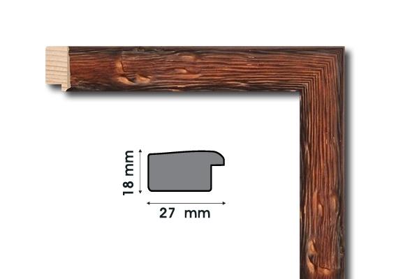 E 2715 Рамки от дърво