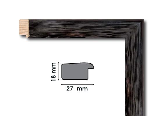 E 2717 Рамки от дърво