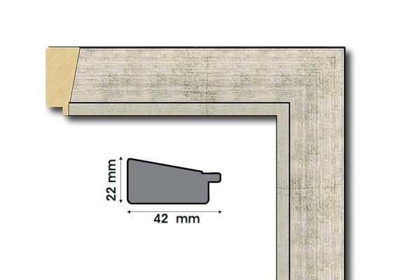 E 4201 Рамки от дърво