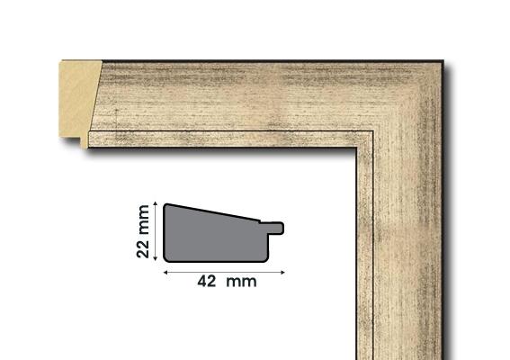 E 4202 Рамки от дърво