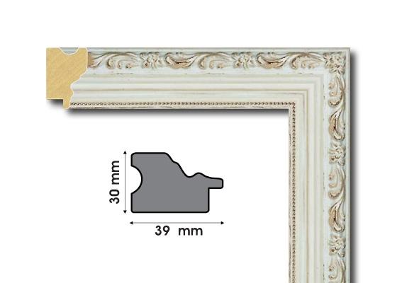 E 3934 Wooden frames