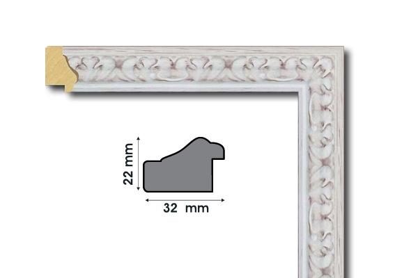 E 3223 Рамки от дърво