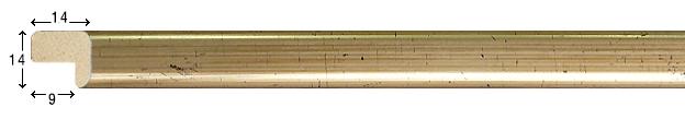 E 1040 Wooden mouldings