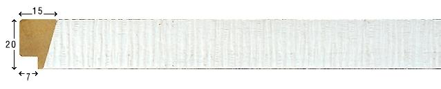 E 2140 Wooden mouldings