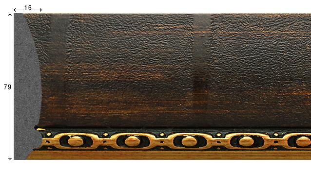 МВ 6015-12 Профили за мебели