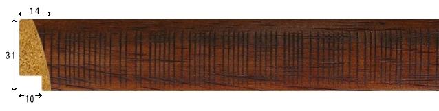 Е 3191 Профили от дърво