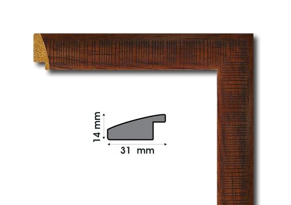 E 3191 Рамки от дърво