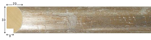 E 3362 Wooden mouldings