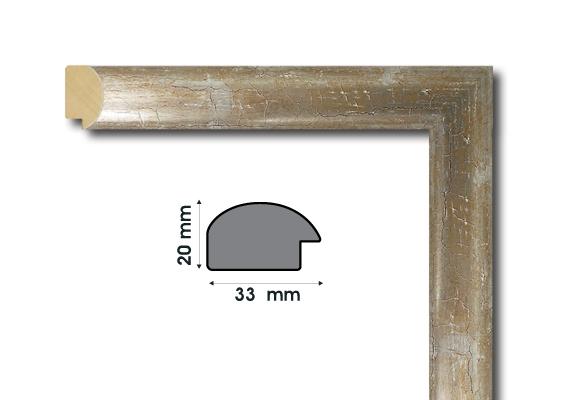 E 3362 Рамки от дърво
