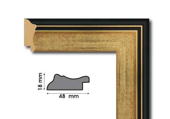 А 4818-1 Рамки от полистирен
