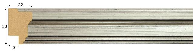 А 3322-2 Профили от полистирен