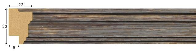 А 3322-6 Профили от полистирен