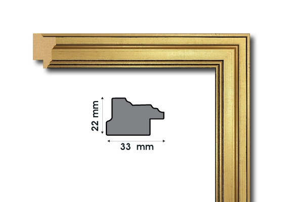 А 3322-1 Рамки от полистирен