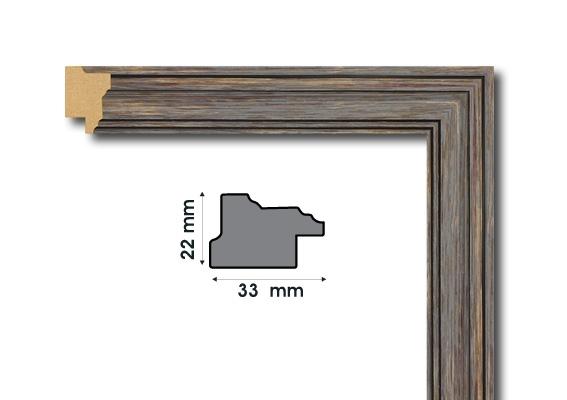 А 3322-6 Рамки от полистирен