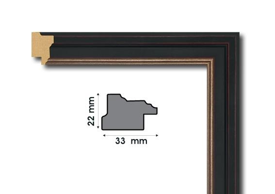 А 3322-8 Рамки от полистирен