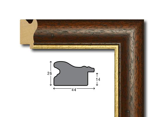 Е 4426-1 Рамки от дърво